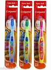 Colgate Kids Toothbrushes Extra Soft 2-6 years Children's