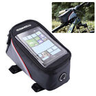 Bike Bicycle Cycling Bag holder Front Frame Tube for Iphone HTC Nokia LG Ipod UK