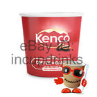 Kenco In Cup, Incup Drinks, 76mm, 7oz, Decaff, Decaffeinated Coffee White