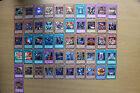 Yugioh PGD, MFC, DCR SIlver Title Rares (51 Different Cards)
