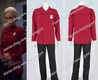 Star Trek Cosplay Voyager Endgame Episode Harry Kim Costume Uniform High Quality on eBay