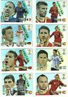 LIMITED EDITION Trading Cards Adrenalyn XL - FIFA 2014 World Cup Brazil - PANINI