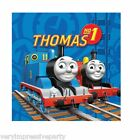 Thomas the tank engine & friends party - Pack of Napkins (16)