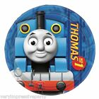 Thomas the tank engine & friends - Pack of 8 Paper Plates