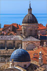 "Poster / Leinwandbild ""Dubrovnik"" - Kelly Cheng Travel Photography"