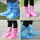 Water proof Adjustable Rain shoe covers Unisex outdoor sports shoes covers T150