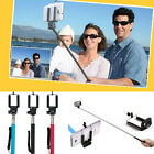 New Monopod Telescopic Portable Handheld Self-Pole Mount for Camera Smart iPhone