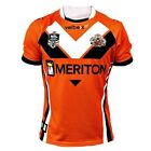 Wests Tigers 2014 Alternate / Away Jersey 'Select Size' L-3XL BNWT