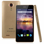 BLUBOO X4 4G LTE Smartphone MTK6582 4core 1.3GHz Android 4.4 4.5 Inch IPS WCDMA