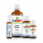 KidSafe Sweet Dreams Synergy Essential Oil Blend, Undiluted, Therapeutic Grade