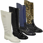 Guess Women Sissyla Wellington Boots