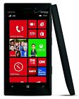 Unlocked Nokia Lumia 928 Windows Smartphone (Verizon) - Choice of Black or White