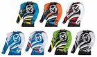 2015 Moose Racing M1 Mens MX ATV Offroad Jersey ALL SIZES