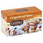Celestial Seasonings Holiday Tea Collection Choose A Flavor 1 Box Best By 10/16