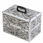 "Pro 14""x9""x10""Aluminum Makeup Train Case Jewelry Box Cosmetic Organizer 3 Color on Rummage"
