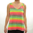 Billabong Women's Pismo Vest Top - SS14: Multico