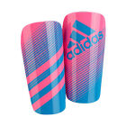 adidas Ghost Guard Shinguard Solar Blue/Solar Pink S06993