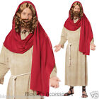 CL22 Jesus Christ Religious Holy Adult Easter Christmas Bible Biblical Costume
