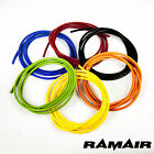 RAMAIR 7mm SILICONE VACUUM HOSE TUBE - Water Air Coolant Dump Valve Radiator