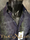 NWT! Mens Button-up Robert Graham GAGANA Limited Edition Sport Shirt