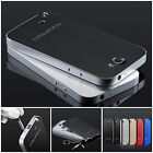 Ultra-thin Deluxe All Metal Aluminum Case Cover For Samsung Galaxy note 2 N7100