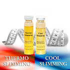 Slimming Fat burner cellulite Derma Roller Body Wrap machine treatment cream Z2