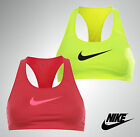 Womens Branded Genuine Nike Shape Sports Bra Workout Exercise Size 8 10 12 14