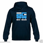 Wipeout Inspired AG Systems Hoody Hoodie