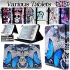 UNIVERSAL FOLDING LEATHER STAND CASE COVER FOR 9 to 10.1 inch ANDROID TABLET PC
