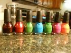 Assorted Sinful Colors Professional nail color polish lacquer-new-choose shade!