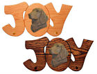 Flat-Coated Retriever Dog Joy Leash Holder In Home Wall Decor Products & Gifts