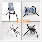 Universal Phone Holder Spider Stand Flexible for Mobile GPS iPad Mini iPhone