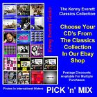 Pirate Radio Kenny Everett Classics Vols 1-21 Audio CDs PICK n MIX (MULTILISTING