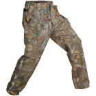 5.11 MENS TACLITE PRO MILITARY COMBAT TROUSERS HUNTING CARGO PANTS REALTREE XTRA