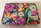 NEW - Vera Bradley Changing Pad Clutch   free gift bag. MSRP $ 36.00