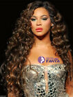 "24"" Full Front Lace Wigs 100% Brazilian Remy Human Hair body wave density 150%"
