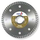 Marcrist BF850 Super Slim Extreme Fastest Cutting Angle Grinder Diamond Blade