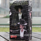 "KING OF POP MICHAEL JACKSON DOLL 8"" ACTION FIGURE STATUE"