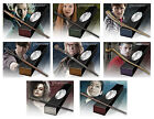 Harry Potter Character Wands Highly Detailed Reproduction Official Warner Bros