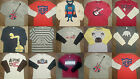 New Boys Assorted Designs Gymboree Long Sleeved T Shirt Tops Age 4-12 Years