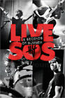 Poster 5 Seconds of Summer - Live SOS