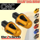 CNC Axis Bar Ends for Honda CB1300 /ABS 2003-2009