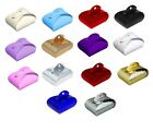 10 Wedding Party Favour Gift Boxes / Balloon Weights