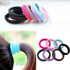 High Quality Elastic Rope Ring Hairband Girl Hair Band Ponytail Holder