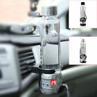 Portable Traveling Car Heating Cup Electric Car-Based Thermos Water Bottle New
