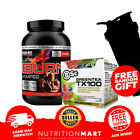 **STACK** RHS LIPO BURN AMPED + GREEN TEA TX100 - THERMOGENIC PROTEIN WITH GARCI