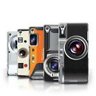 STUFF4 Phone Case/Back Cover for Sony Xperia Z3 /Camera