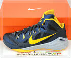 Nike Hyperdunk 2014 EP PE Paul George Indiana Pacers Navy Gold 719550-470 9~11