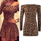 New Sexy Women Casual Slim Party Evening Cocktail Bodycon MINI Dress SML