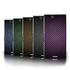 STUFF4 Phone Case/Cover for Sony Xperia Z Ultra /Carbon Fibre Effect/Pattern